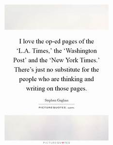 Stephen Gaghan Quotes & Sayings (11 Quotations)