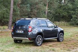 Dacia Duster Facelift Fully Revealed Ahead Of Frankfurt