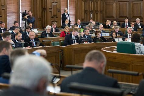 Saeimas 25.oktobra sēde   2018.gada 25.oktobris. Darbs Saeim…   Flickr