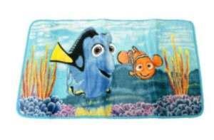 disney pixar finding nemo bathroom set tropical fish bathroom rug bath mat toilet lid decor nu