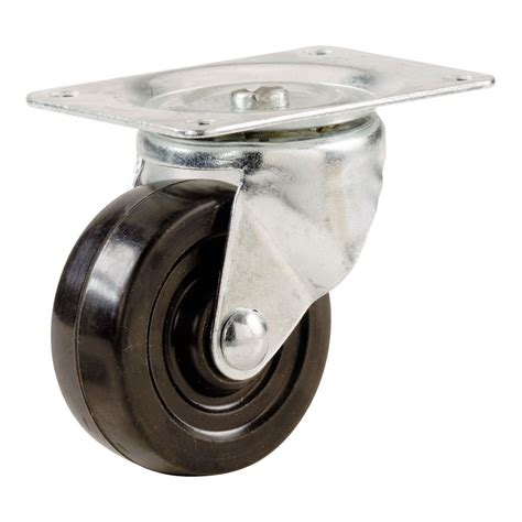 everbilt 2 1 2 inch general duty swivel casters the home depot canada