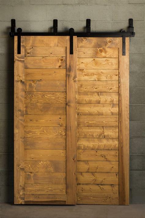 winston bypass barn door hardware kit specialtydoorscom