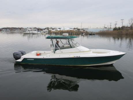 Contender 31 Fisharound Used Boats by Contender Boats For Sale Yachtworld Autos Post