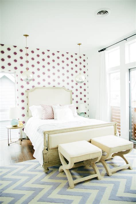 wallpaper  accent wall ingenious designer decorating