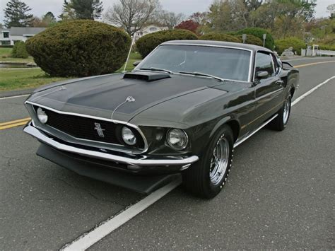 one classic cars 1969 ford mustang mach 1 antique auto sales classic cars automobiles the classic