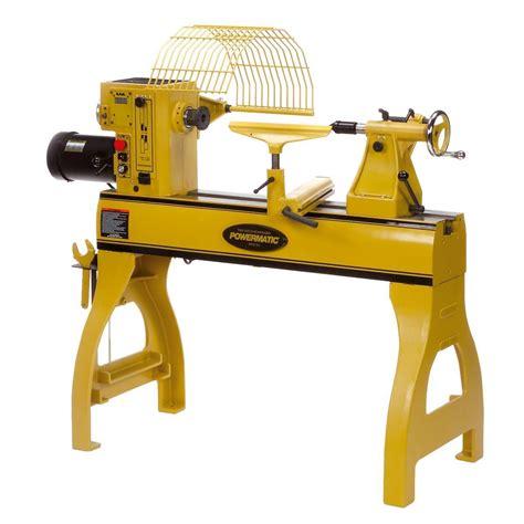 advantages  safety  working  wood lathe