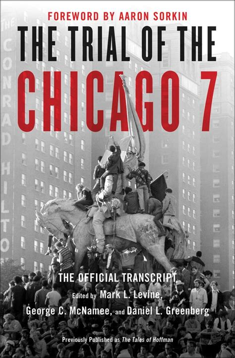 The Trial of the Chicago 7: The Official Transcript | Book ...