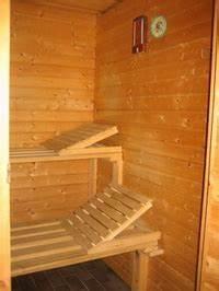Kleine Sauna Für 2 Personen : sauna haus rosa ~ Lizthompson.info Haus und Dekorationen