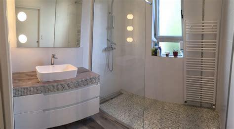 cuisine d été aménagement nouvel agencement et aménagement d une salle de bains sur