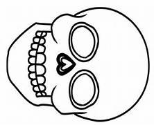 Blank Skull Template - #Softland