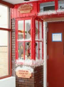 100 office christmas door decorating contest ideas