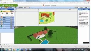 eden virtuel creer son jardin en 3d logiciels jardins le With logiciel 3d jardin gratuit