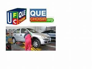 Que Choisir Four : r paration automobile les constructeurs tacl s par l 39 ufc ~ Premium-room.com Idées de Décoration