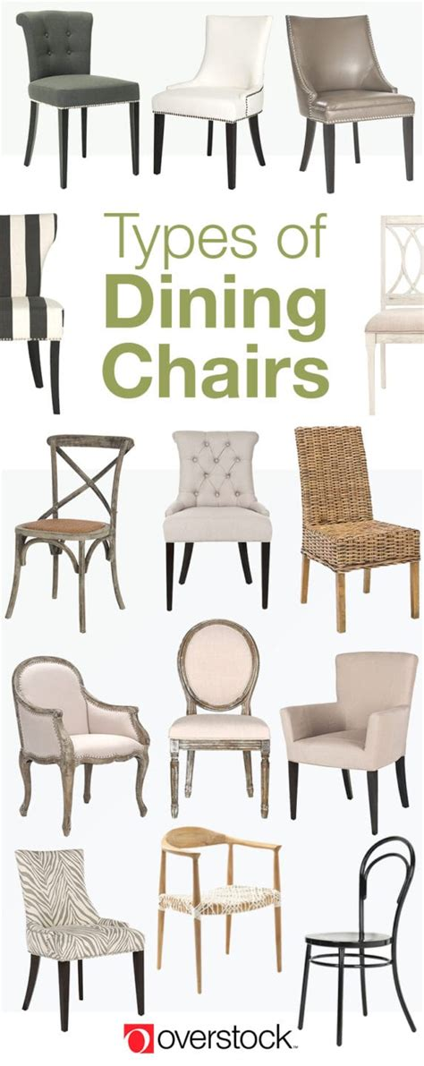 Dining Room Chair Types by How To The Best Dining Chair For Your Dining Room