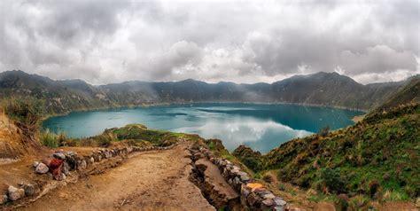 images quito cotopaxi ecuador city landscape
