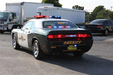dodge challenger rt police car law enforcement today www
