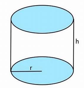 Volumen Von Zylinder Berechnen : zylinder volumen ~ Themetempest.com Abrechnung