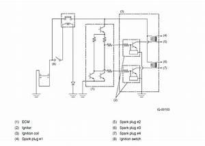 Subaru Ignition Switch Wiring Diagram