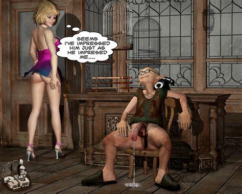 Xl3d The Violin Maker Porn Comics Galleries