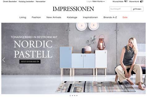 Impressionen Shop by Impressionen Shop Neuhandeln De E Commerce F 252 R