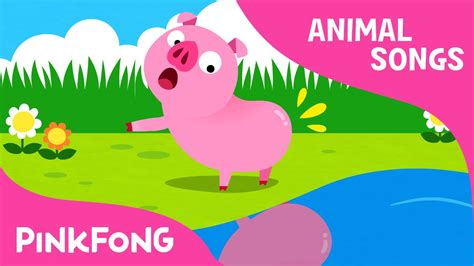 See My by Did You See My Animal Songs Pinkfong Songs