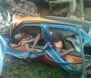 Students Crushed To Death On Their Way To JAMB Centre In ...