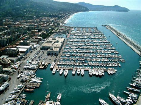 Porti Pescherecci Italiani by Lavagna