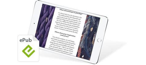 The Simplest Way On How To Read Epub Ebooks On Ipad Pro