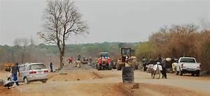 Construction of the Harare-Beitbridge-Chirundu highway to ...