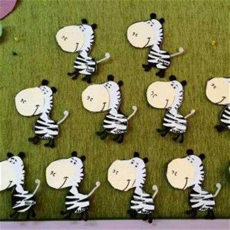 zebra craft ideas funny crafts