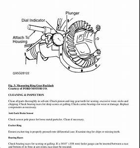 32 1998 Ford Explorer Exhaust System Diagram