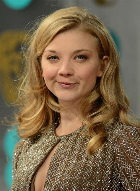 Natalie Dormer In by Heropress Miss June Natalie Dormer