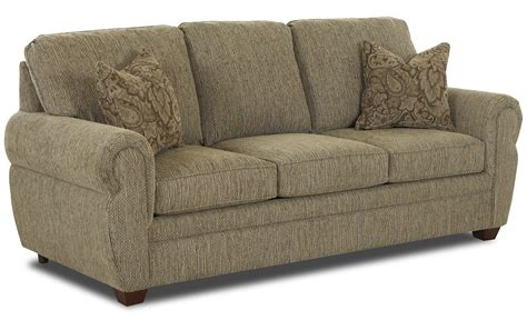 Sleeper Sofa With Air Mattress by Rolled Arm Sleeper Sofa With Air Coil Mattress By