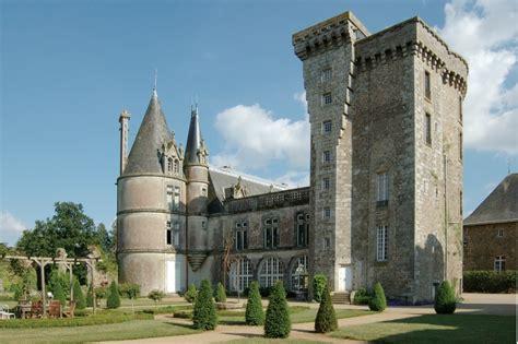 chambres d hotes au chateau chambre au château de la flocellière suite bonnamy