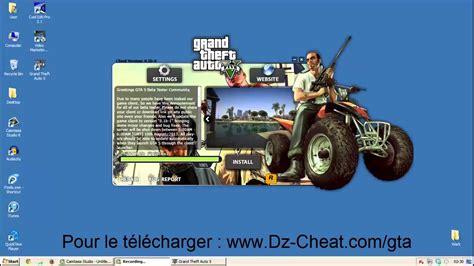 TELECHARGER GTA 5 PC GRATUIT COMPLET EN FRANCAIS WINDOWS ...