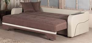 kiev sofa bed queen by empire furniture usa With sofa couch usa
