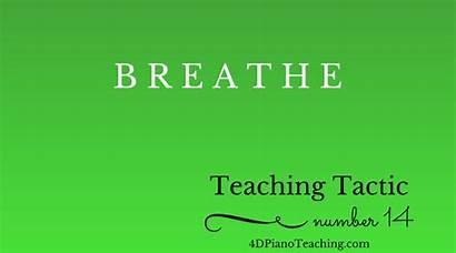 Teaching Tactic Tuesday 4dpianoteaching