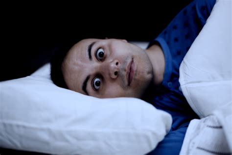 Do You Have Chronic Insomnia? Here's What You Need To Know