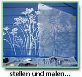 Schablonen Zum Streichen : schablonen f r dekoration wandschablonen im internet shop wandschablonen kaufen ~ Orissabook.com Haus und Dekorationen