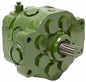 3 0 Cu In John Deere N Ar94660 Radial Piston Pump