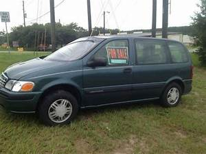 Buy Used 1998 Chevrolet Venture Ls Mini Passenger Van 3