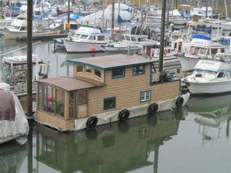 Juneau Houseboat by Alaska Boat Brokers Juneau And Anchorage