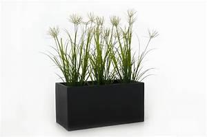 Blumenkubel pflanzkubel pflanzgefasse pflanztrog fiberglas for Whirlpool garten mit polyrattan pflanzkübel anthrazit