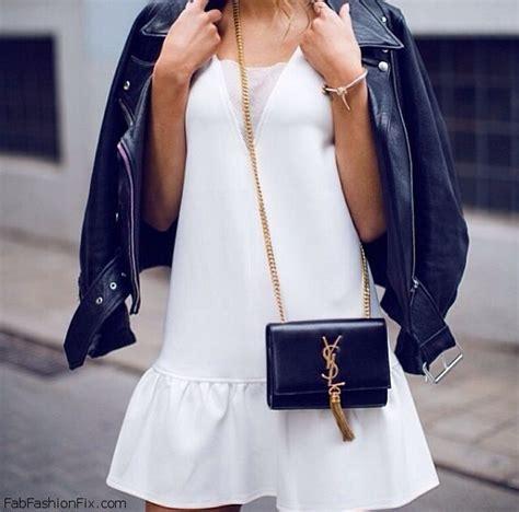 introducing  ysl cassandre handbags fab fashion fix
