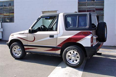 1996 Suzuki Sidekick For Sale by Rally Tops Quality Hardtop For Suzuki Sidekick 1989 1998