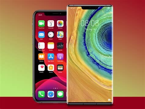 huawei mate  pro  apple iphone  pro  weigh
