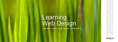 learn web design beginner web design books for learning web design facing