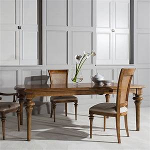 Lille, Traditional, French, Large, Extending, Dining, Table