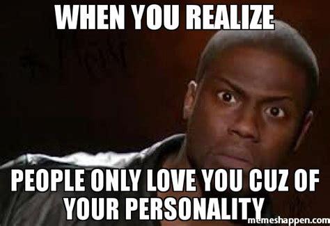 Personality Meme - image gallery personality meme
