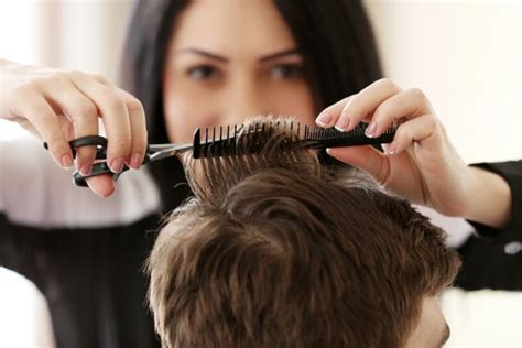 What Is A Hair by What Does A Cosmetologist Do Hair Pros